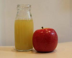 Fabrication de votre Jus de Pommes