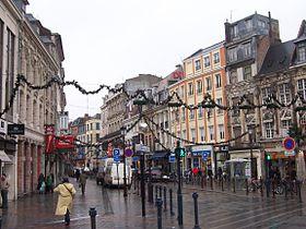 Visite du Vieux Lille