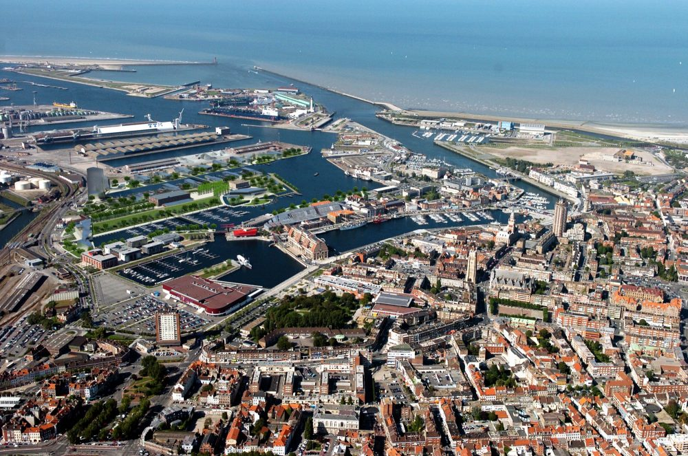 dunkerque-port