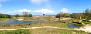 Visite du Parc Naturel du ZWIN