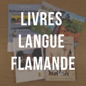 Livres langue Flamande