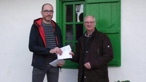 Merci à l'association «Le jogging Club de Wormhout»
