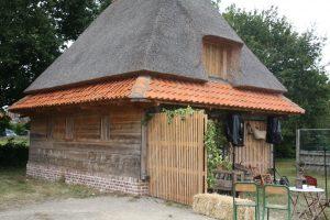 Visite Village Patrimoine