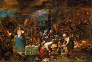 Visite guidée de la dernière exposition du Musée de Flandre
